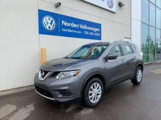 Used 2016 Nissan Rogue SV 4dr AWD Sport Utility for sale in Edmonton, AB