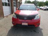 Photo of Red 2006 Toyota Matrix