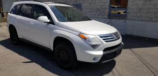 Used 2007 Suzuki XL-7 JLX for sale in Toronto, ON