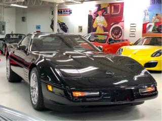 Used 1991 Chevrolet Corvette ZR-1 for sale in Paris, ON