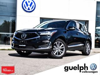 Used 2019 Acura RDX SH-AWD for sale in Guelph, ON