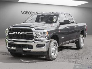 Used 2019 RAM 2500 Tradesman for sale in Mississauga, ON