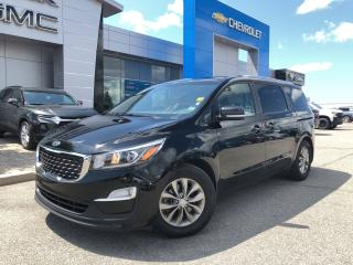 Used 2019 Kia Sedona LX+ for sale in Barrie, ON