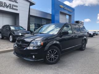 Used 2018 Dodge Grand Caravan GT for sale in Barrie, ON
