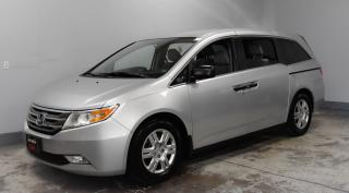 Used 2012 Honda Odyssey LX for sale in Kitchener, ON