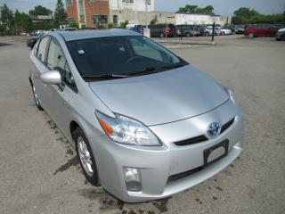 Used 2010 Toyota Prius 2010 Toyota Prius - 5dr HB for sale in Toronto, ON