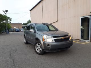 Used 2006 Chevrolet Equinox 4dr Fwd Lt for sale in Mississauga, ON