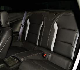 Used 2017 Chevrolet Camaro SS|NAV|PARKING SENSORS|LEATHER| for sale in Brampton, ON