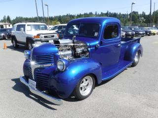 Used 1942 Dodge Pickup 2WD for sale in Burnaby, BC