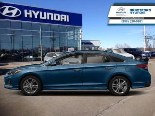 New 2019 Hyundai Sonata Preferred  - Leather Seats - $163.81 B/W for sale in Brantford, ON