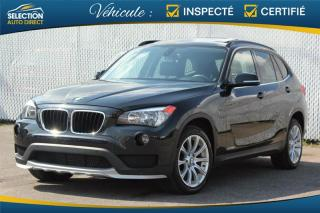Used 2015 BMW X1 AWD 4dr xDrive28i for sale in Ste-Rose, QC
