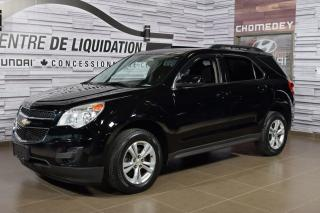 Used 2014 Chevrolet Equinox LT for sale in Laval, QC