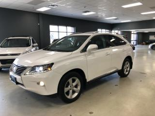 Used 2014 Lexus RX 350 RX350*BACK-UP CAMERA*BLUETOOTH*LOW KM*CERTIFIED* for sale in North York, ON