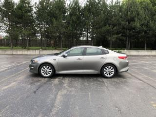 Used 2018 Kia Optima LX FWD for sale in Cayuga, ON