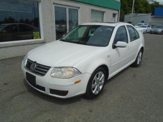 Used 2009 Volkswagen City Jetta Berline 4 portes BA for sale in St-Jérôme, QC