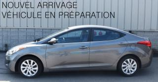 Used 2011 Hyundai Elantra Gl, Sieges Ch for sale in Laval, QC