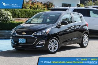 New 2019 Chevrolet Spark 2LT CVT Heated Seats & Sunroof for sale in Coquitlam, BC