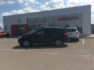 Used 2018 Nissan Pathfinder SL Premium V6 4x4 at for sale in Smiths Falls, ON