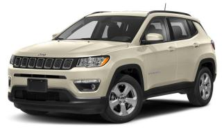 New 2019 Jeep Compass Limited - Leather Seats for sale in Surrey, BC