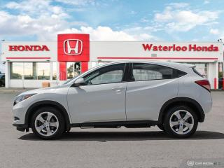 Used 2018 Honda HR-V LX Sold Pending Customer Pick Up...Bluetooth, Back Up Camera, Heated Seats and more! for sale in Waterloo, ON