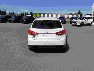 Used 2017 Mitsubishi RVR ES for sale in Lethbridge, AB