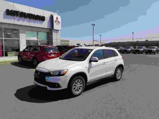 Used 2017 Mitsubishi RVR ES for sale in Lethbridge, AB