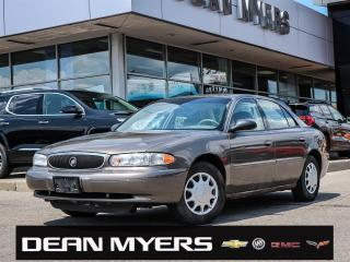 Used 2005 Buick Century CUSTOM for sale in North York, ON