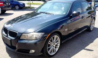 Used 2009 BMW 3 Series 328 XI 328XI for sale in St. Catharines, ON