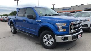 Used 2015 Ford F-150 XLT 3.5L V6 ECO for sale in Midland, ON