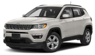 New 2019 Jeep Compass Sport - Heated Seats for sale in Surrey, BC
