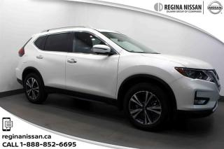 Used 2019 Nissan Rogue SV AWD CVT Nissan CPO rates from 2.39% @ regina nissan for sale in Regina, SK