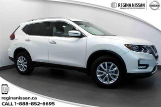 Used 2019 Nissan Rogue SV AWD CVT 6 year or 120,000 kms powertrain war included!!! for sale in Regina, SK