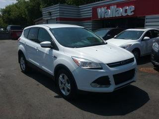Used 2014 Ford Escape SE FWD Ecoboost for sale in Ottawa, ON
