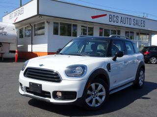 Used 2018 MINI Cooper COOPER for sale in Vancouver, BC