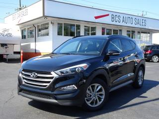 Used 2018 Hyundai Tucson SE for sale in Vancouver, BC