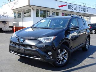 Used 2017 Toyota RAV4 LE+ for sale in Vancouver, BC