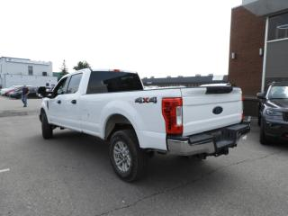 Used 2018 Ford F-250 XLT CREW CAB/REAR CAMERA for sale in Concord, ON