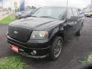 Used 2008 Ford F-150 XLT FX-2 SPORT for sale in Hamilton, ON
