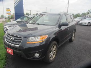 Used 2011 Hyundai Santa Fe GL SPORT for sale in Hamilton, ON