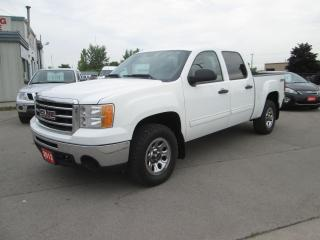 Used 2012 GMC Sierra 1500 SLE for sale in Hamilton, ON