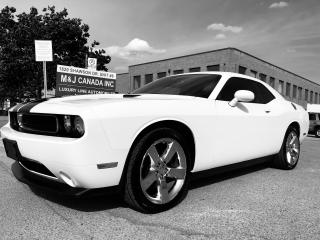 Used 2011 Dodge Challenger SXT Loaded Up for sale in Mississauga, ON