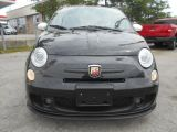 2013 Fiat 500 Abarth 1.4L Turbo 5Speed Sunroof Leather 114,000Km