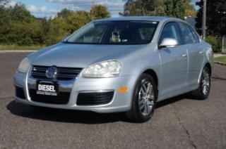 Used 2006 Volkswagen Jetta 1.9L TDI HighLine No Accident for sale in Scarborough, ON