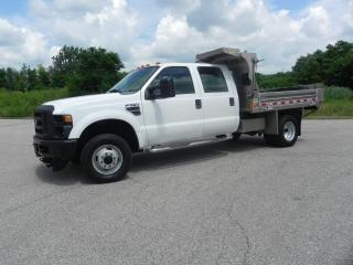 Used 2008 Ford F-350 XL for sale in Brantford, ON