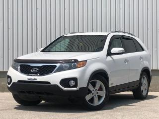 Used 2011 Kia Sorento EX|Leather for sale in Mississauga, ON