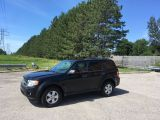 Photo of Black 2010 Ford Escape