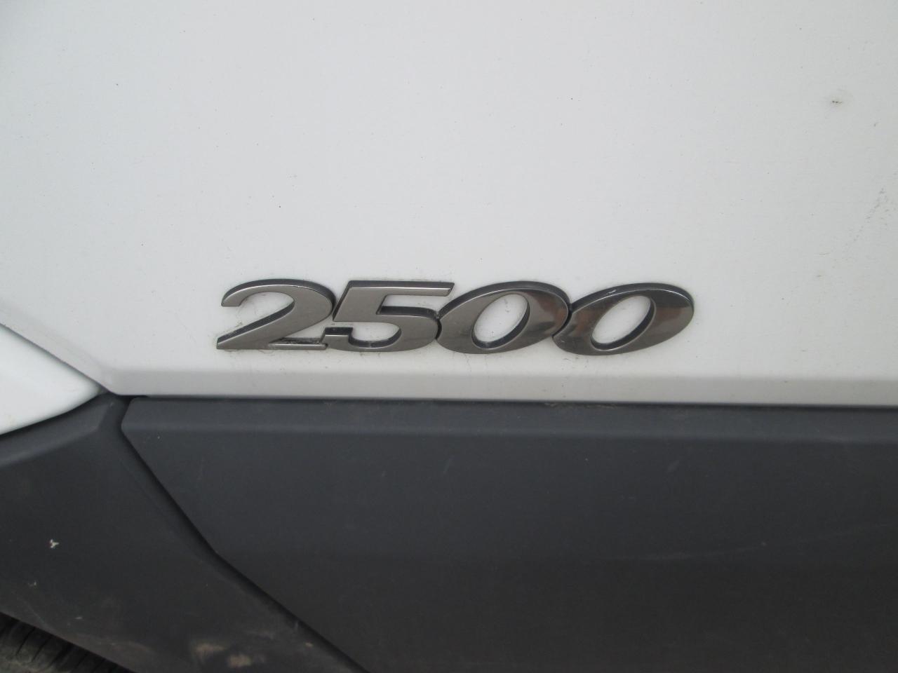 2011 Mercedes-Benz Sprinter