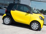 Photo of Yellow 2016 Smart fortwo