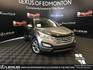 Used 2013 Hyundai Santa Fe SE for sale in Edmonton, AB