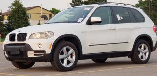 Used 2009 BMW X5 30i for sale in Mississauga, ON